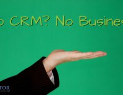 Themeforest has an awesome CRM System