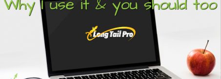 Why I use Long Tail Pro and maybe you should too